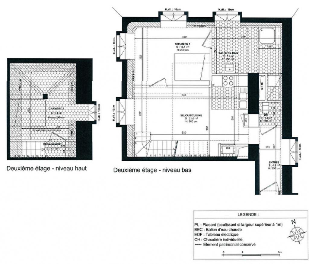 offres programmes neufs appartement versailles 3 pi ces 60 m2. Black Bedroom Furniture Sets. Home Design Ideas
