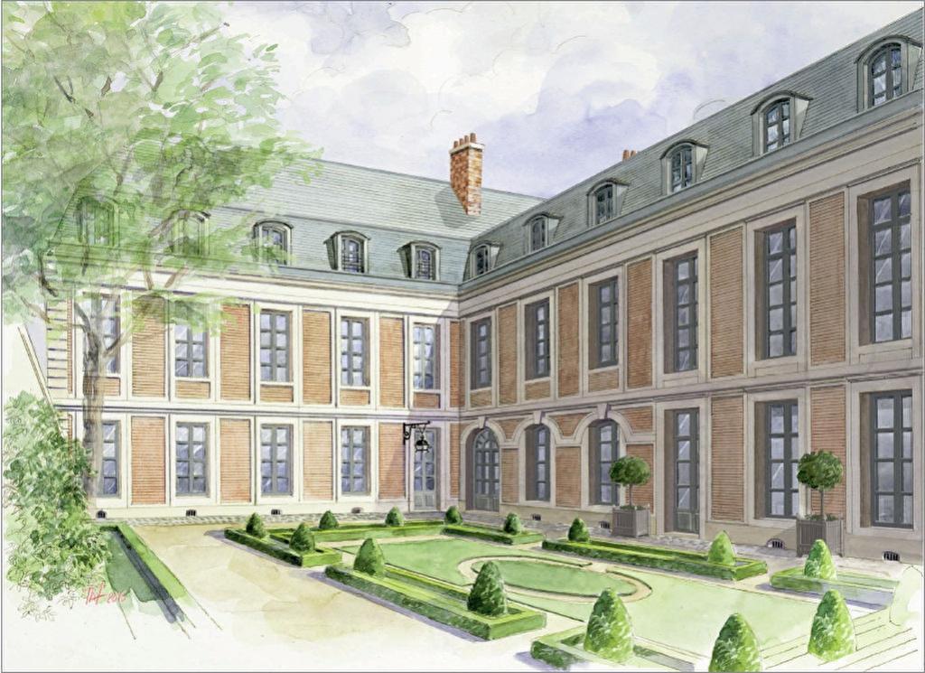 offres programmes neufs appartement versailles 5 pi ces m2. Black Bedroom Furniture Sets. Home Design Ideas